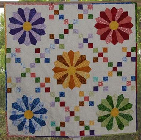 25 creative dresden plate quilts ideas to discover and