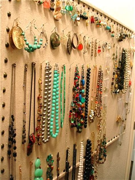 how to make a jewelry board nailhead trim archives it s great to be home