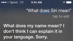 siri what is your favorite color 15 laugh worthy responses from siri