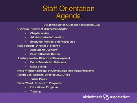 staff induction orientation 9183925006 01 2014 new employee orientation