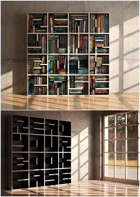 Read Bookshelf 15 Creative And Awe Inspiring Bookshelf Designs