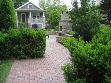 front yard ideas backyard landscaping chicago