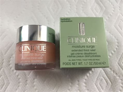 Diskon Clinique Moisture Surge Gel clinique moisture surge extended thirst relief gel muabs