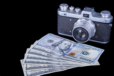 How Much Should You Charge For A Photograph Photography
