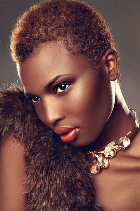 dark skinned hair colour images 202 best very dark skin and colored hair images on