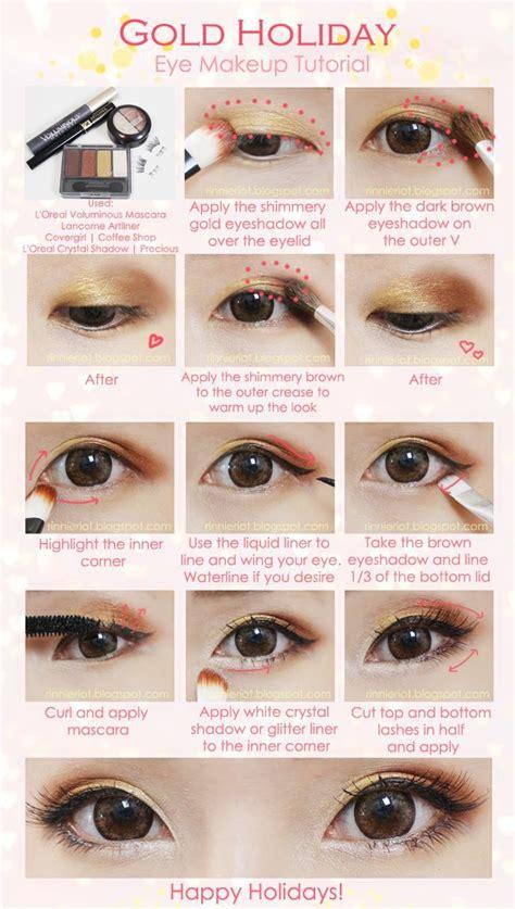 tutorial makeup korea ulzzang ulzzang makeup tumblr szukaj w google cuuute