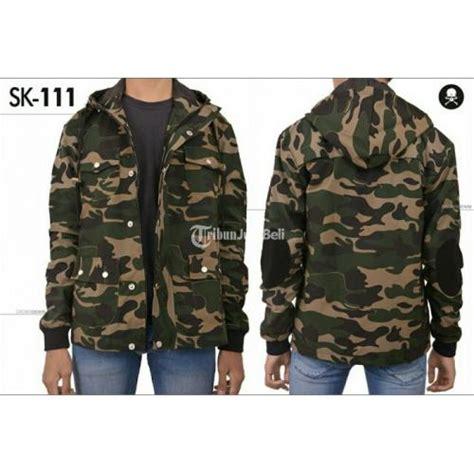 Grosir Jaket Dan jual satuan dan grosir jaket panjang pria jaket army