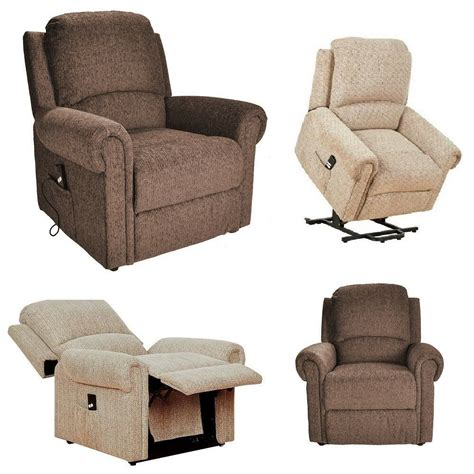 Mobility Reclining Chairs by Tetbury Electric Riser Recliner Chair Rise And Recline
