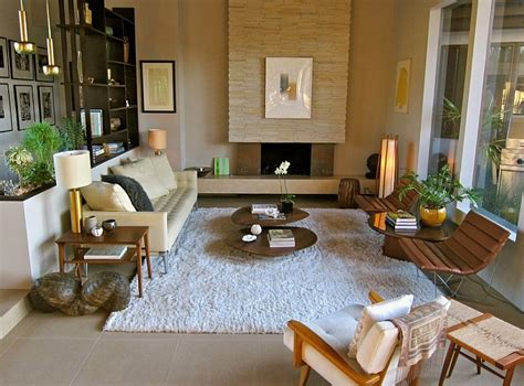 mid century living rooms mid century modern living room ideas homeideasblog com