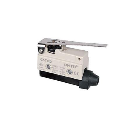 Limit Switch Cz 7120micro Switch Czmicro Switch micro switch