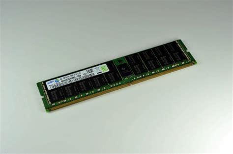 Hp Samsung Memori 16 Gb samsung shows world s 16 gb ddr4 rdimm memory