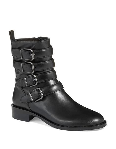 Bara Bara Shoes via spiga bara boots in black lyst