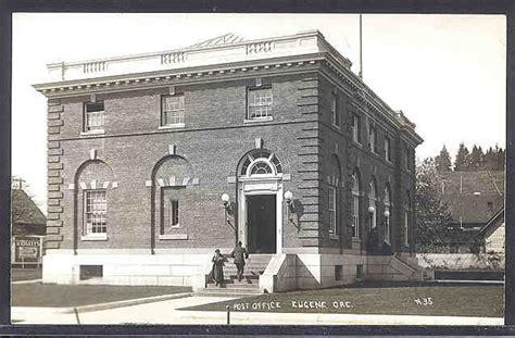 Eugene Post Office by Oregon Republican League Oregon Republican League Photo
