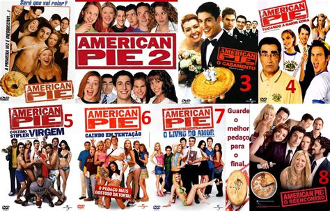 film streaming american pie sagas