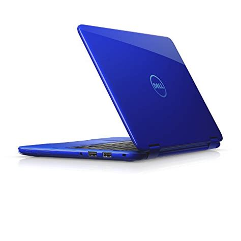 Laptop Dell Inspiron N4050 Intel Pentium dell i3168 3271blu 11 6 quot hd 2 in 1 laptop intel pentium n3710 1 6ghz