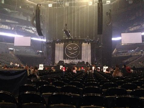 barclays center view from seats barclays center concert seating guide rateyourseats
