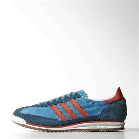 Bestselling Boot At Schuh by Best Selling Adidas Sl 72 Sneakers Blue Adidas