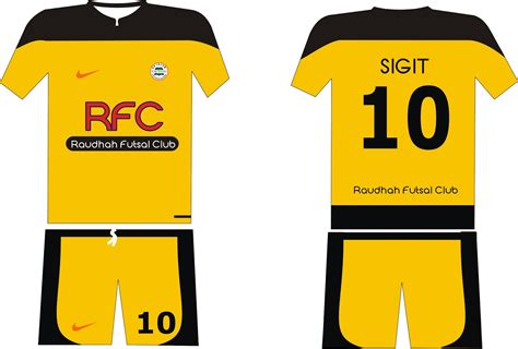 desain jersey futsal cdr cool template jersey bola photos exle resume and