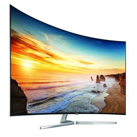 Tv Samsung New samsung confirms pricing for new 4k tvs ubergizmo