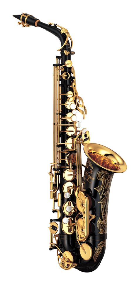 yamaha yas 82zb eb alto saxophone custom z series model in