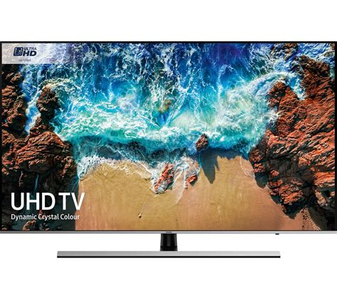 buy samsung ue65nu8000 65 quot smart 4k ultra hd hdr led tv free delivery currys