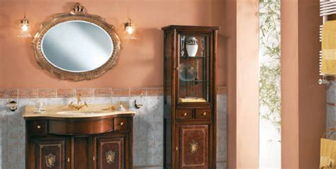 mobili bagno classici prezzi mobili bagno classici eleganti sweetwaterrescue