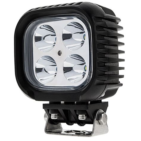 off road driving lights off road led work light led driving light 5 quot square