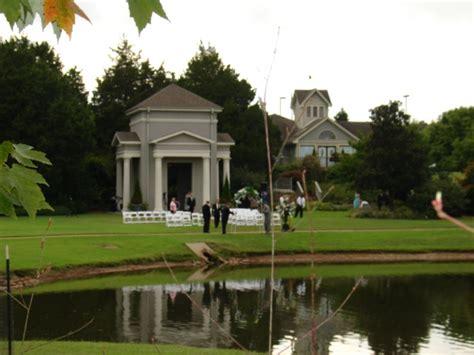 Huntsville Alabama Huntsville Botanical Garden 35805 Huntsville Botanical Gardens Wedding