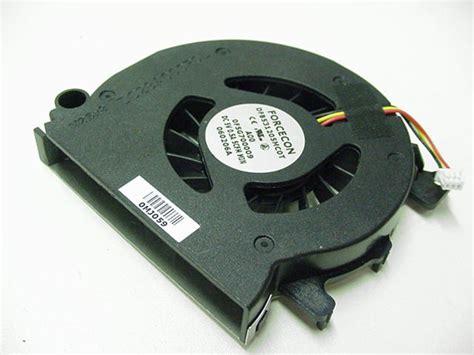 Fan Processor Laptop Dell inspiron xps m1210 cpu cooling fan fan heatsink mj059