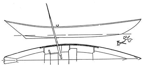 how to draw a dory boat light dory mk ii john welsford designs