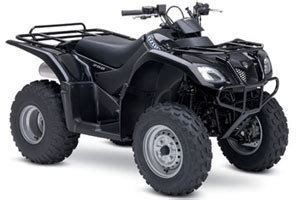 Suzuki Ozark 250 Specs by 2007 Suzuki Ozark 250 4x2 5 Speed Atv Moto123