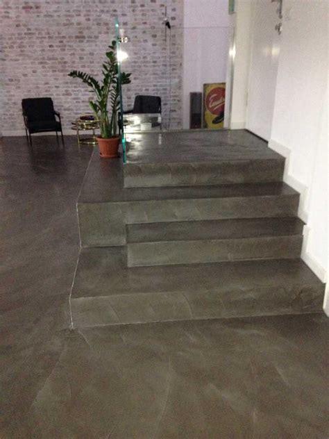 pavimento microcemento microcemento pavimenti microcemento pavimenti in