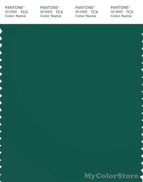 evergreen color pantone smart 19 5420 tcx color swatch card pantone