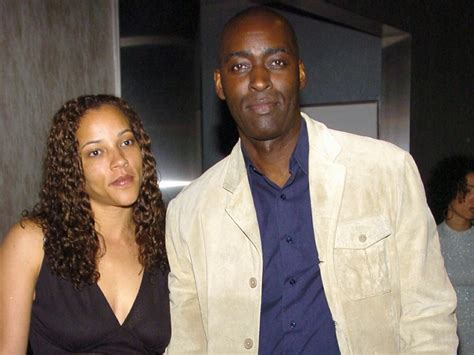 michael jace actor on the shield charged in shooting the shield actor michael jace charged with wife s murder
