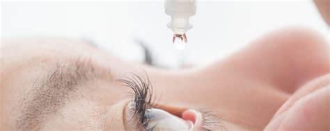 Obat Mata Agar Sehat cara pakai obat tetes mata yang baik dan benar agar cepat