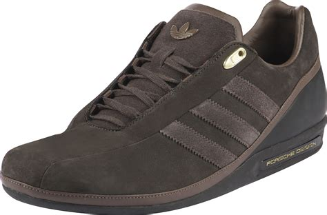 adidas porsche design sp1 shoes brown black