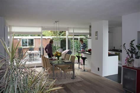 hoekwoning interieur verbouwen cheap affordable perfect verbouw en aanbouw hoekwoning u