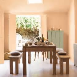 Merveilleux Couleur Feng Shui Salle De Bain #4: une-salle-a-manger-saumon-10642936ygaop_2041.jpg