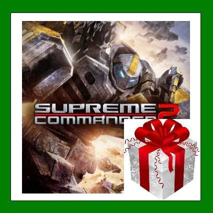 buy supreme commander 2 buy supreme commander 2 steam ru cis ua and