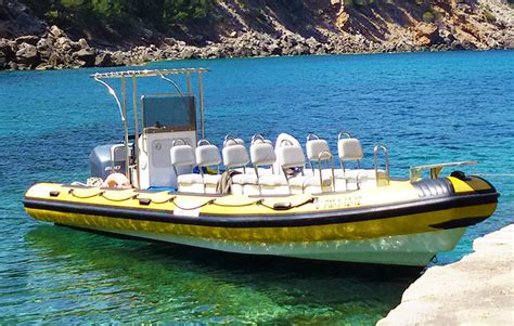 speed boat qualifications sollermar excursions soller mallorca