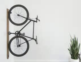 Indoor Bike Storage Ideas categories solid wall mount for vertical bike storage
