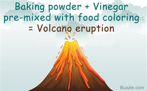 How To Make Volcano With Paper - how to make a paper mache volcano that looks incredibly real