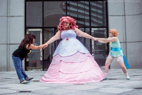 pattern for rose quartz dress rose quartz cosplay pattern only steven universe dress