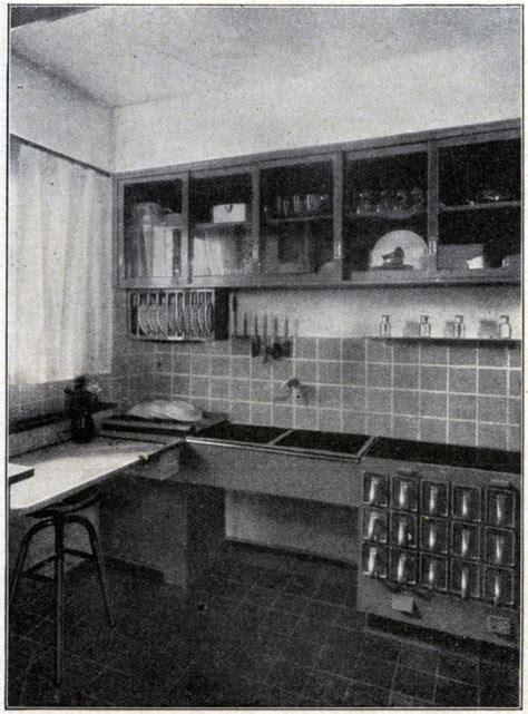 frankfurter küche die frankfurter k 252 che mak museum wien