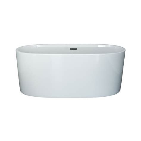 Mirolin Bathtub Reviews by Mirolin Ilusa Cf1018 59 189 Freestanding Bathtub Amati