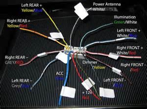 2000 Mitsubishi Eclipse Radio Code Radio Wiring Diagram For 2000 Mitsubishi Eclipse Wiring