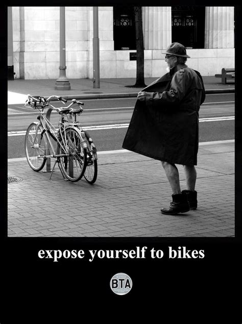 Expose Yourself 2 by Bicycle Transportation Alliance Expose Yourself To Bikes