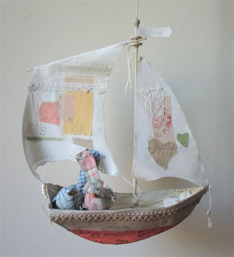 How To Make A Paper Mache Boat - 17 best images about paper mache ships on