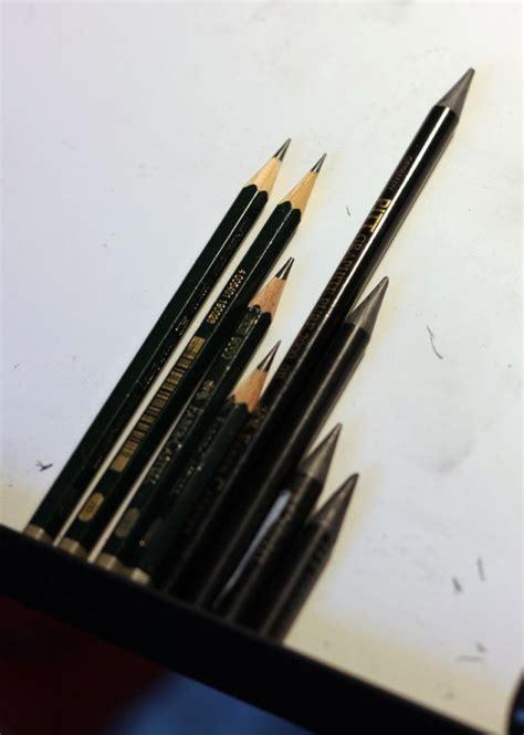 Pensil 12 Warna Faber Castell Panjang Asli tips cara membedakan pensil 2b asli atau palsu