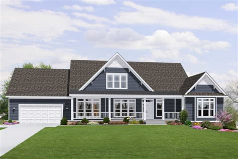 new ranch home plans ecoranch custom new home construction floor plans